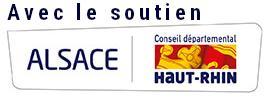 Conseil départementale du Haut-Rhin
